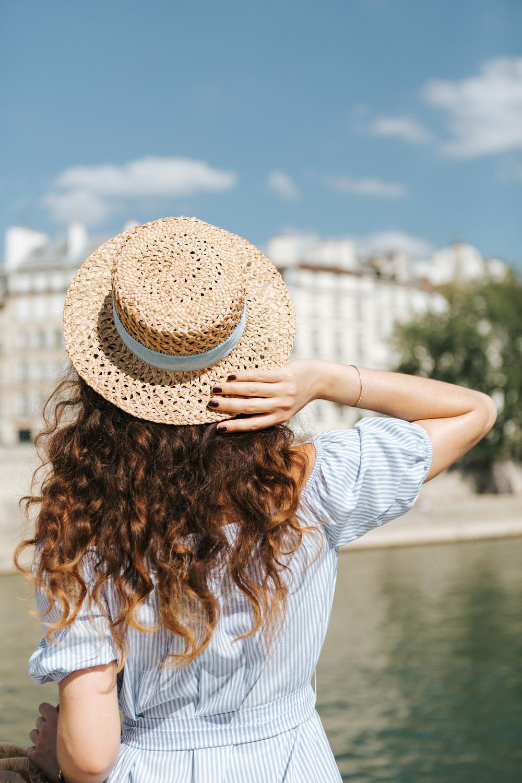 parisian summer photographer in paris