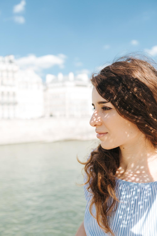 blogger portrait paris photographer