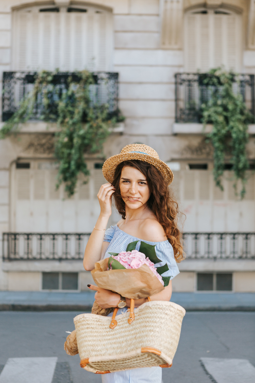 blogger street summer photographer in paris