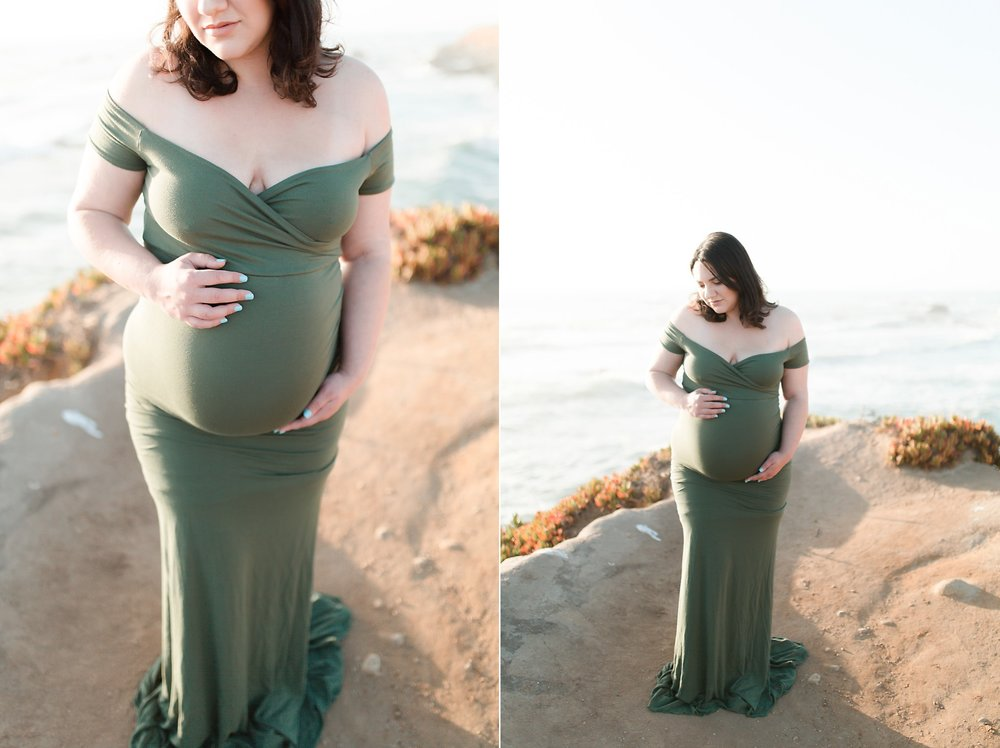 Pescadaro State Beach Maternity Session_0006.jpg