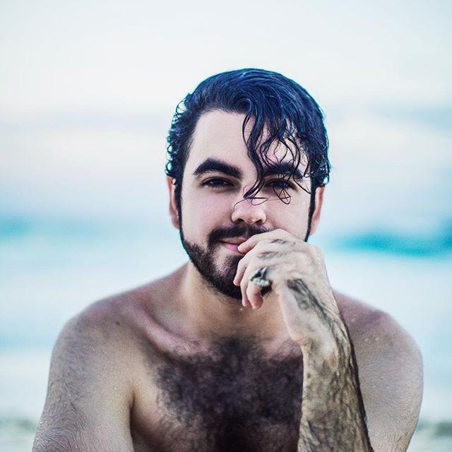 Quiero mar, menos ropa, más libertad y menos pelos.