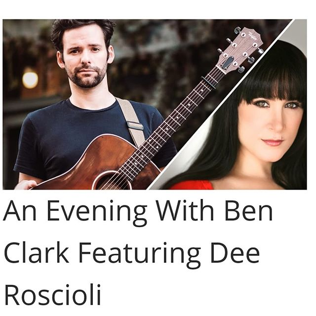 Go time tonight @casamanana ! @deeroscioli and I can't wait to sing for all the folks in #FtWorth #Texas  Shows: Tonight 7:30 pm Friday 9:30pm Saturday 7:30pm