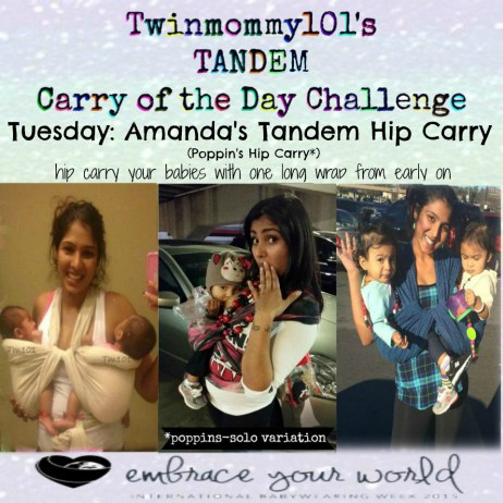 IBW COTD Challenge: Day 3- ATHC