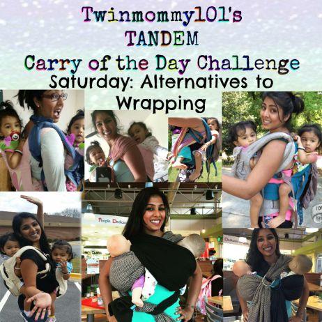 IBW COTD challenge Alt to wraps