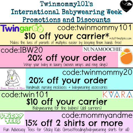 IBW promo codes