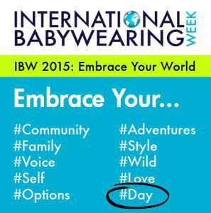 IBW theme- day