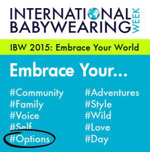 IBW theme- options