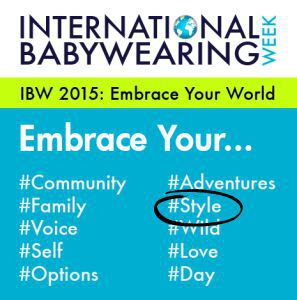 IBW theme- style