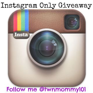 IG only Giveaway