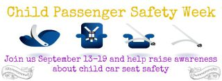 car seat saftey week fb banner