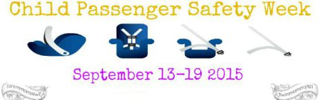 car seat week intro banner