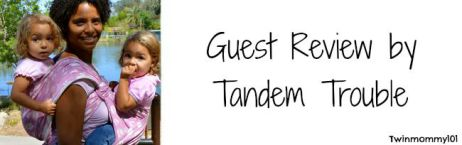 Guest Post- Tandem Trouble