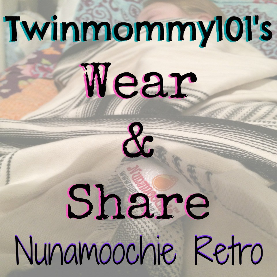 wear and share retro