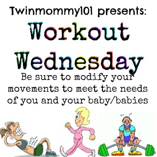 workout wed modify movements