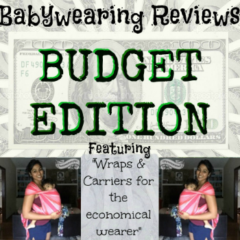 Click here for more budget edition reviews