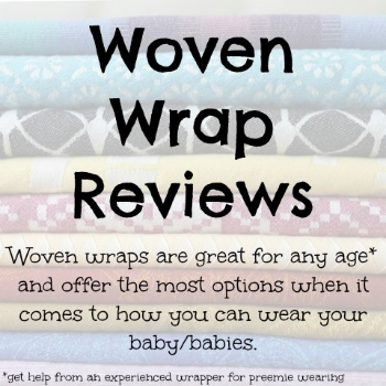 Click here to read more woven wrap reviews
