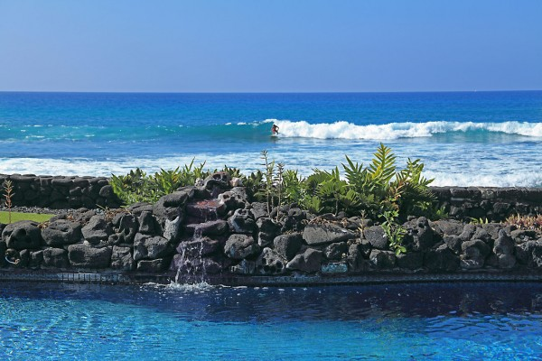 Ala Kala Surf Spot