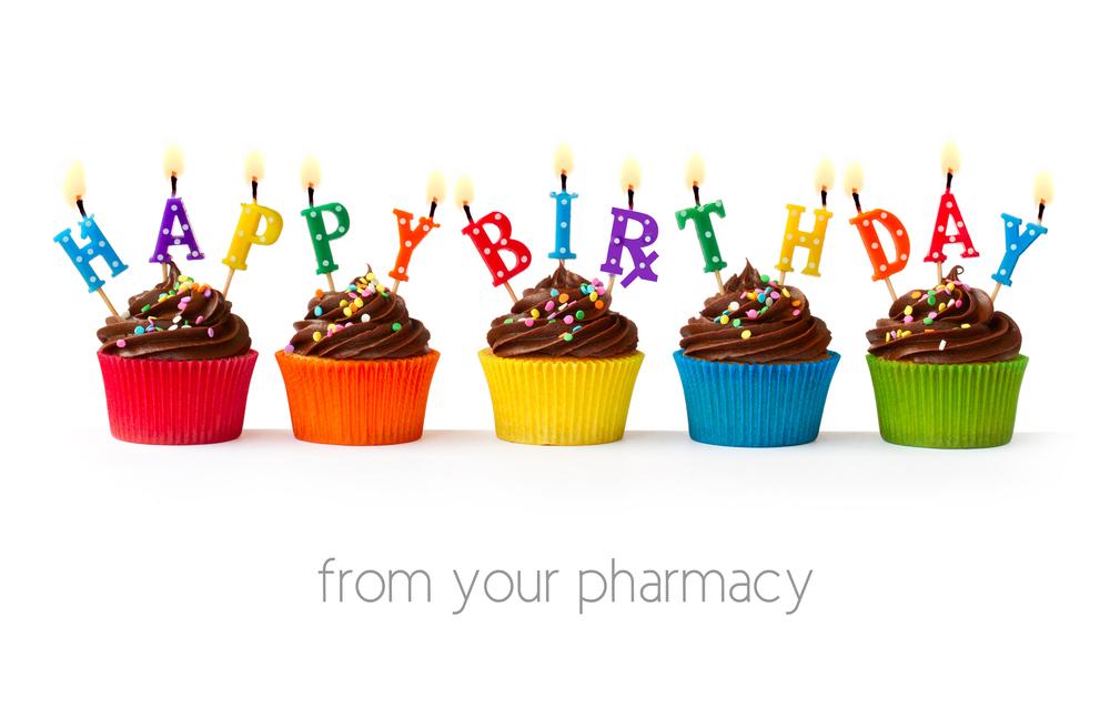 Senior Birthday Marketing