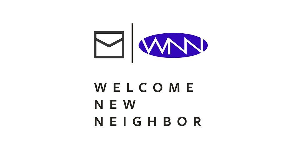 Welcome New Neighbor Inc.