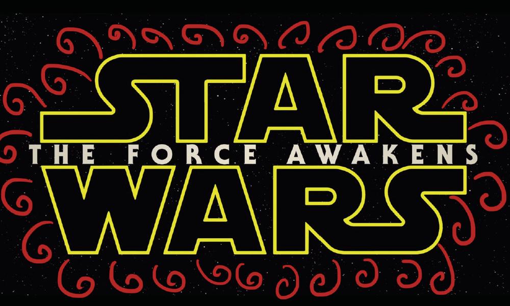 """HP + STAR WARS """"ART AWAKENS"""""""