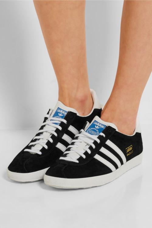 Adidas Orginals' Gazelle