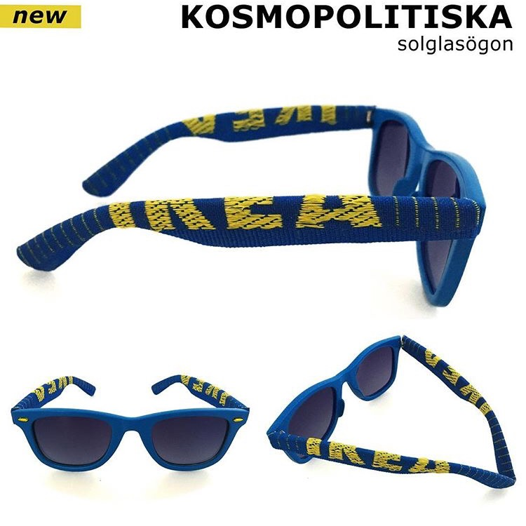 IKEA sunglasses