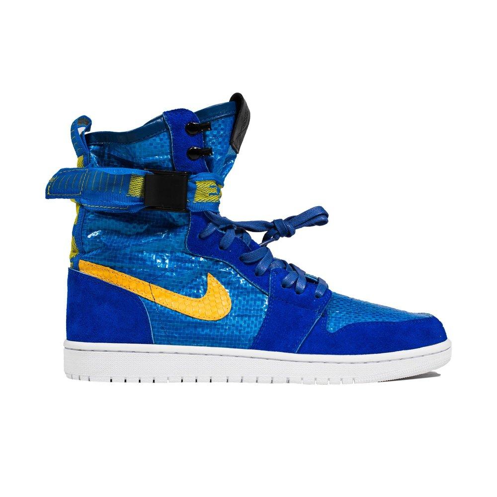 Nike IKEA Jordan