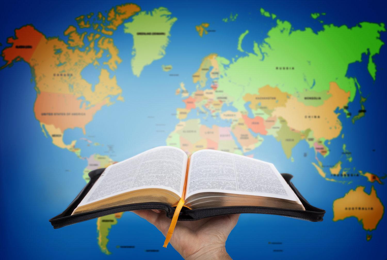 Authority and Faith — Bob Yandian Ministries