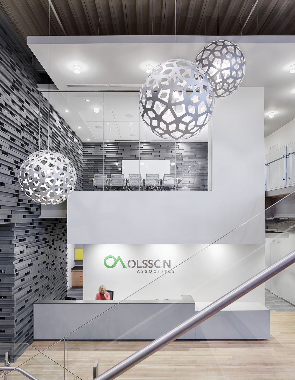 Olsson Associates Is A Civil Engineering Firm Founded In Lincoln Nebraska By John E The Company Boasts An Impressive History Of Acquisitions And