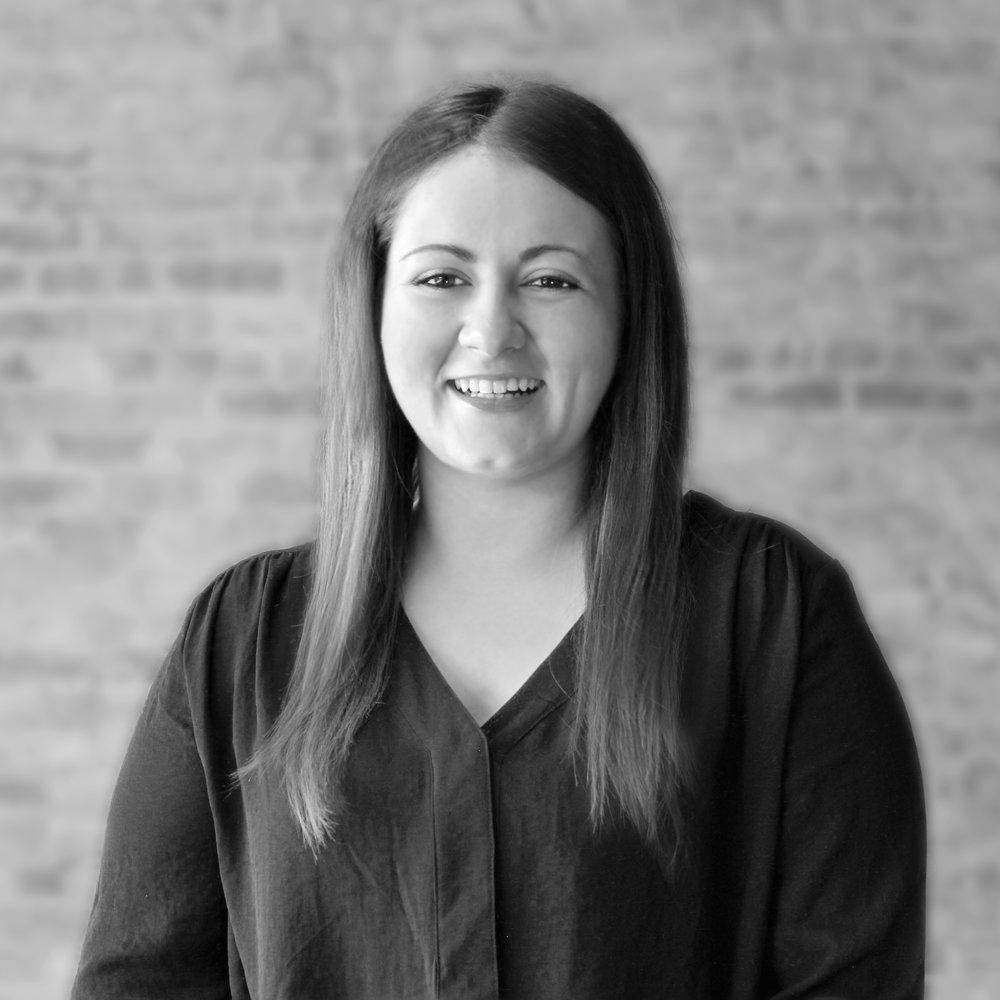 Alicia Pellen - Project Manager - encompas