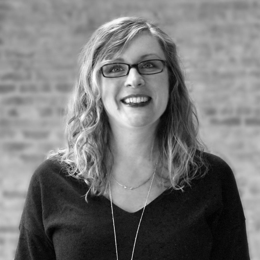 Jonna Rann - Project Lead - encompas