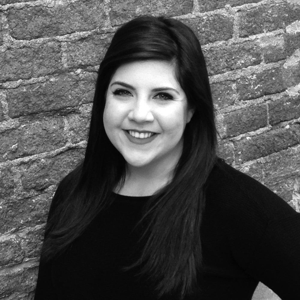 Katie Gans - Project Manager - encompas