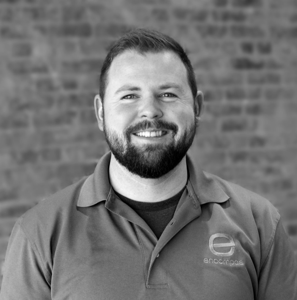 Matt Dunaway - Installation Supervisor - encompas