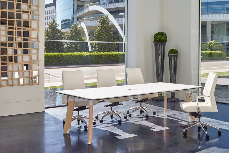 Darran Diva Conference Table
