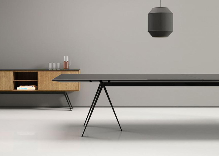 Decca Gait Conference Tables