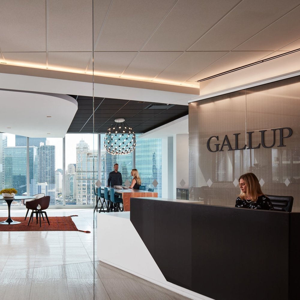 Gallup | Chicago Office