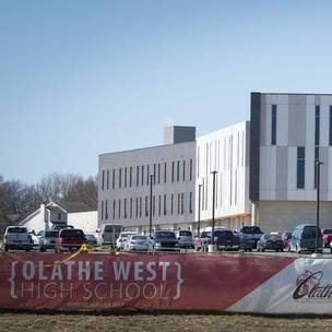 Olathe West High School - KC Star