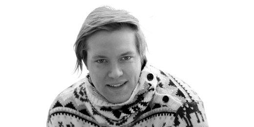 Johan Lindstèn