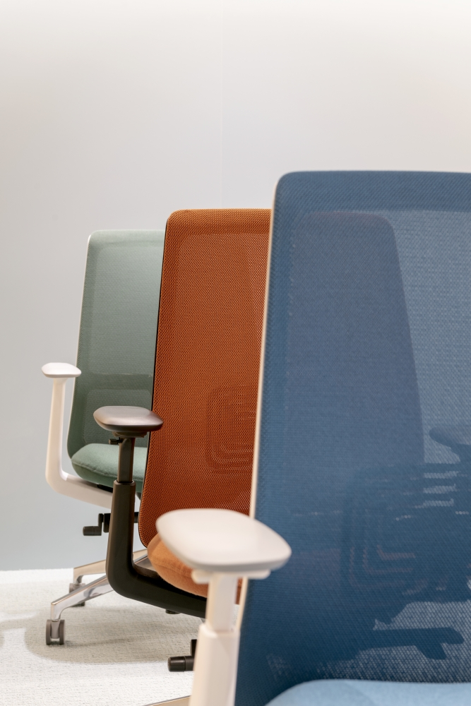 NeoCon50 New Products - Hero