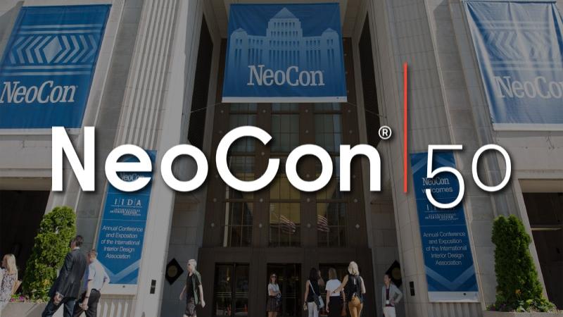 NeoCon50 - Hero