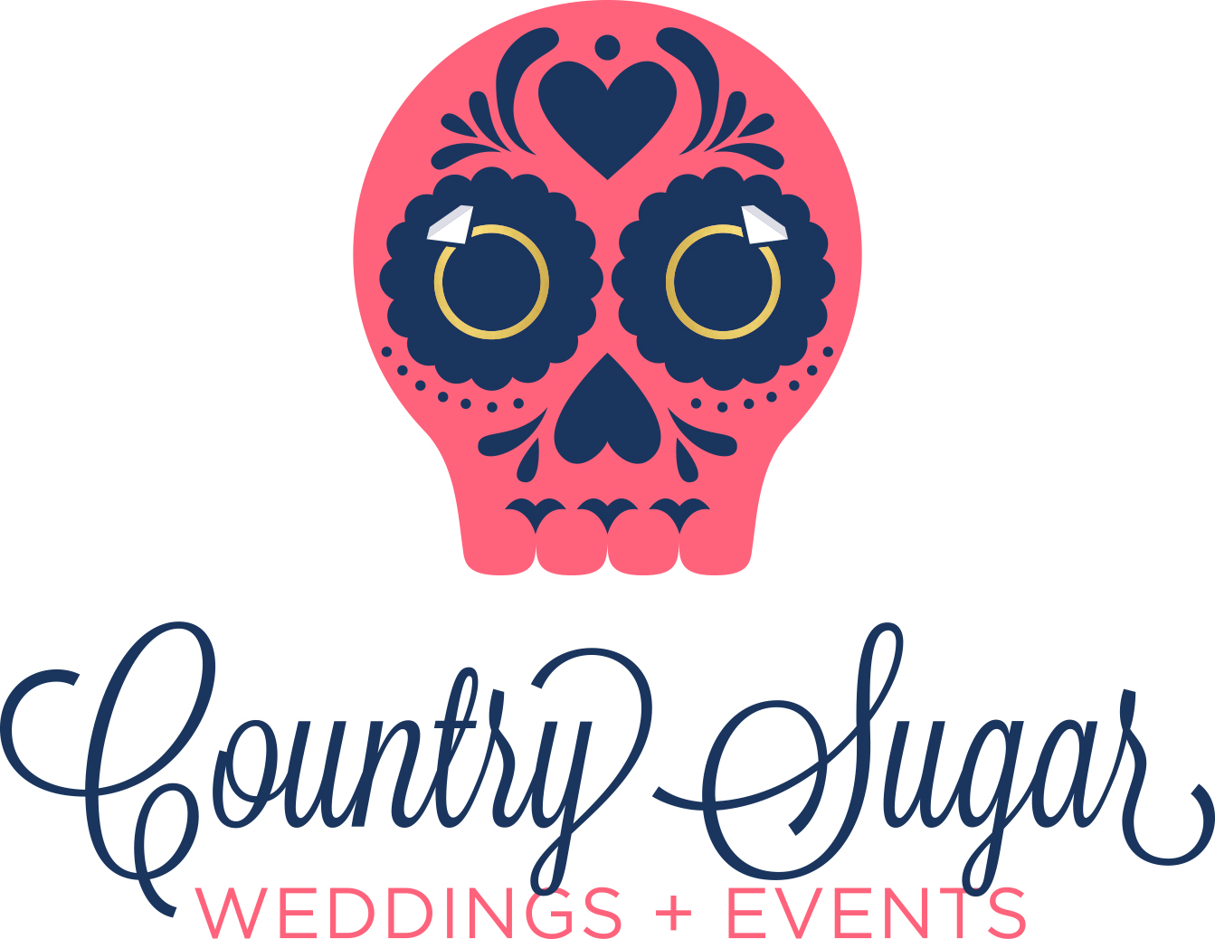 Country Sugar Weddings + Events