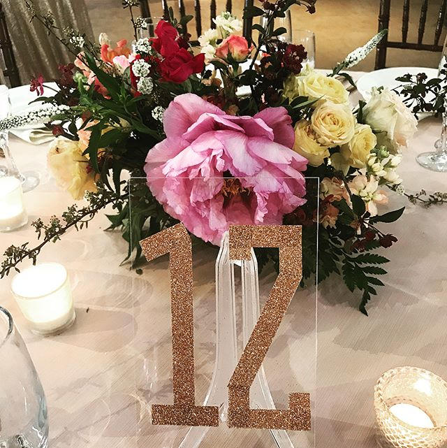 #throwbackthursday  We aren't just organized and creative over here, we are also craftly!  We don't mind a little DIY to complete the look. Check out these rose gold metallic table numbers we made for one of our brides!  They are also availble to rent!  Make your seating assignment memorable.  It's all about the details!!! • @countrysugar @sanantonioweddings @sanantonioweddingsmagazine @hillcountrytxweddings @texasweddingvenues @theknot @saweddings @sacurrent @weddingwire  #saweddings #sawedding #saweddingplanner #saweddingphotos #sanantoniowedding #sanantonioweddings #sanantonioweddingphotographer #sanantonioweddingplanner #hillcountrybride #hillcountryweddingphotographer #hillcountrywedding #hillcountryweddingvenue #texasweddingphotographer #texaswedding #texasweddings #texasweddingplanner #texasweddingphotography #texasweddingcoordinator #wedding #weddingday #weddingplanning #weddinginspiration #weddingplanner #weddingideas #weddingflowers #weddingbouquet #weddingstyle #weddingtime #weddingdecor