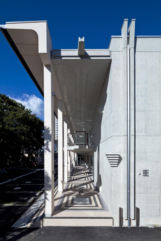 Außenkorridor