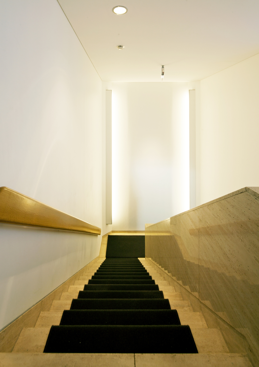 スイス大使館公邸改修