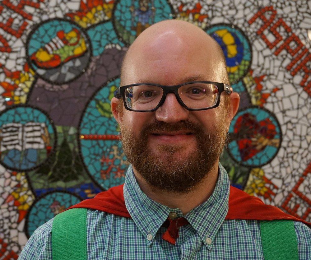 Mark Holt - 5th Grade