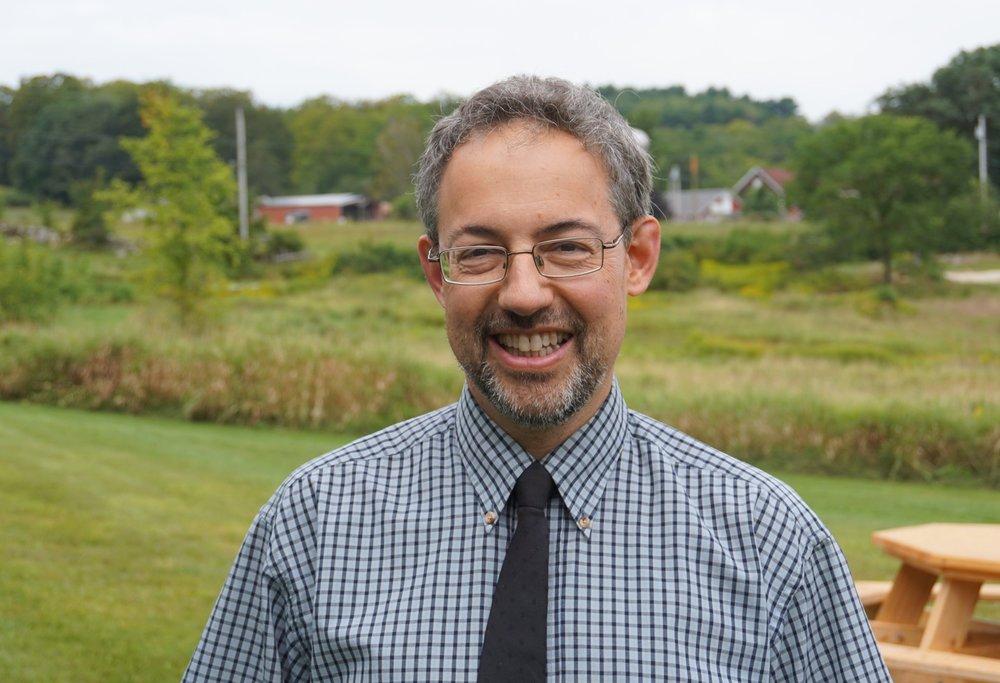 Michael Arruda - bio