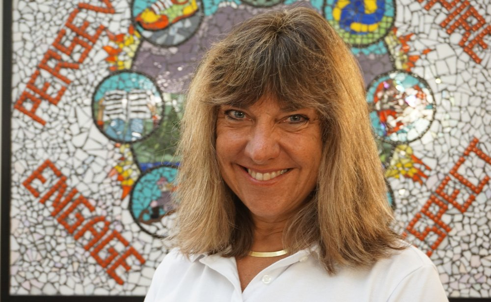 Debbie Fries - Mathematics