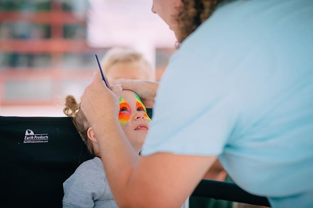 Save the date for our annual Harvest Festival on October 6th from 10-2pm! We'll have lots of fun kids activities, including face painting! 🤗 . See you there! . . #harvestfestival #elevationscu #jessupfarm #fall #fortcollins