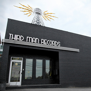 THIRD MAN RECORDS