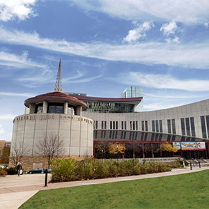 COUNTRY MUSIC HALL OF FAMe /Photo: CVC